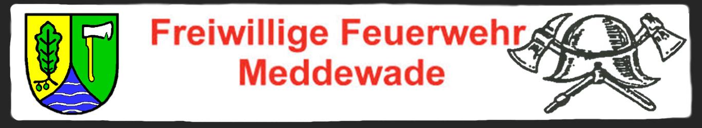 Freiwillige Feuerwehr Meddewade