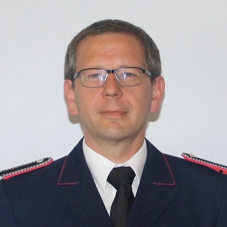 Nils Oldenburg